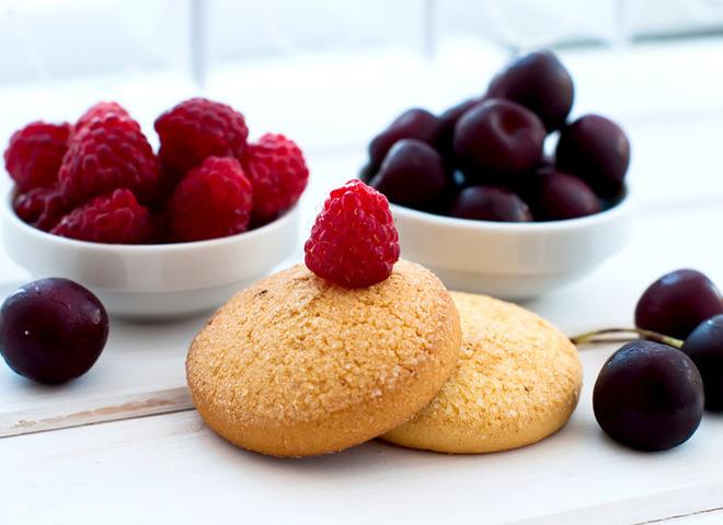 Пісочне печиво