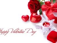 С Днем Св. Валентина