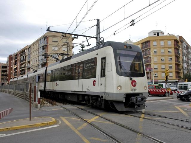 Цікаві місця Валенсії: метро