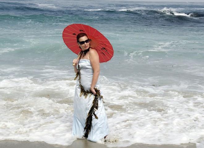 Захитай морську хворобу