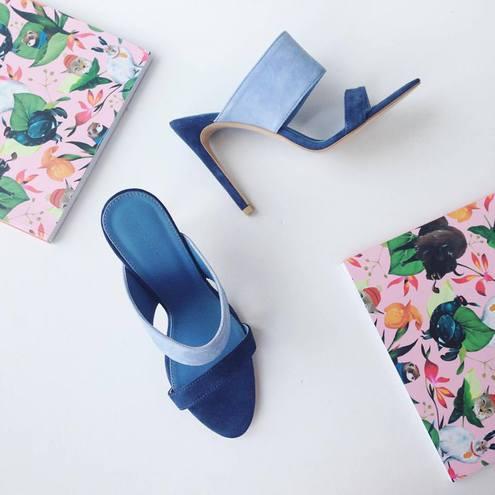 взуття українських дизайнерів - Marsala