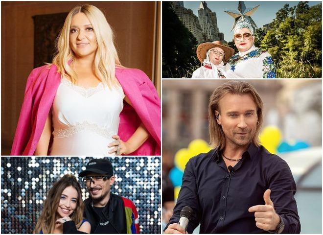 ТЕСТ: Знаешь ли ты песни украинских исполнителей?