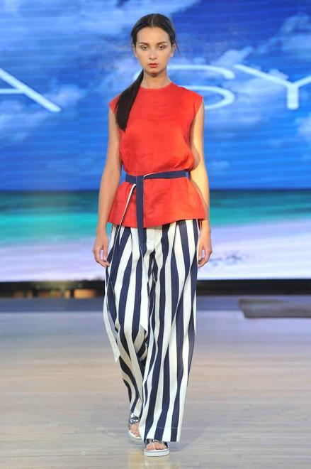 Що носити влітку 2016: маст-хев від Лії Сін