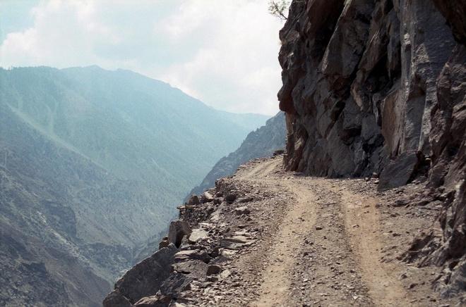 10 найнебезпечніших доріг світу