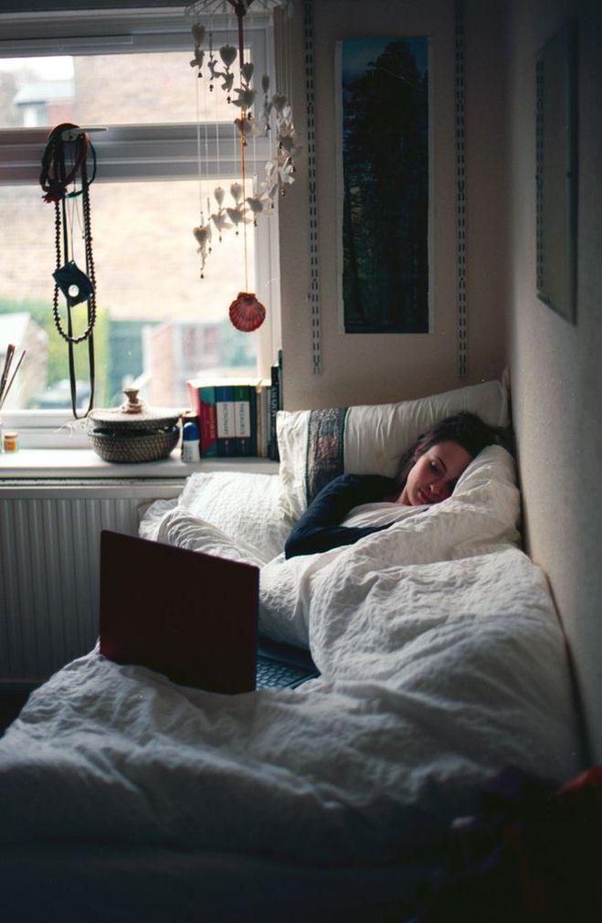 Как перестать лениться