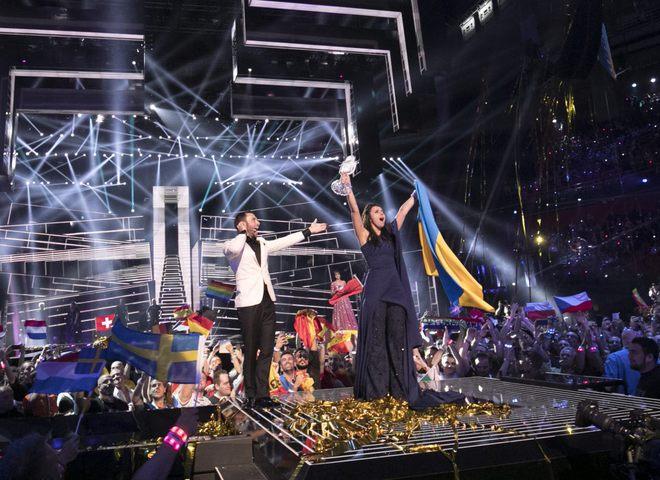 """""""Евровидение-2017"""": стало известно во сколько Украине обойдется проведение конкурса"""