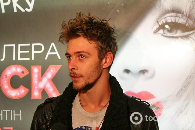 Макс Барских, интервью