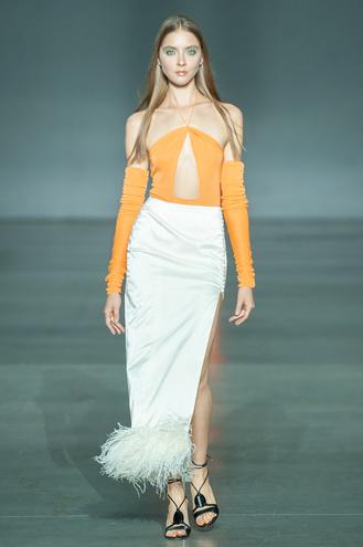 Показ Arutiunova: UFW noseason sept 2021 на Ukrainian Fashion Week noseason sept 2021