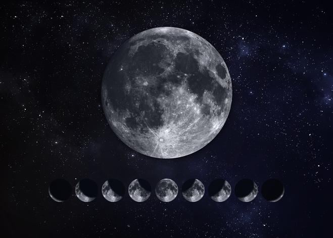 Місячне затемнення 21 січня