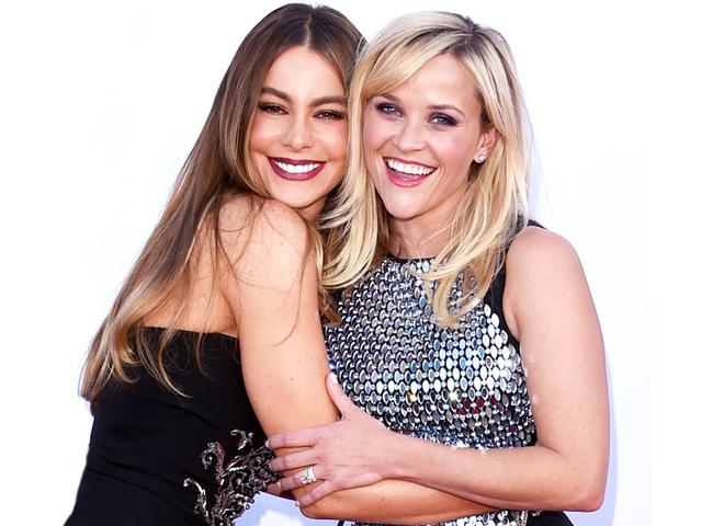 Дружба в кругу голливудских звезд