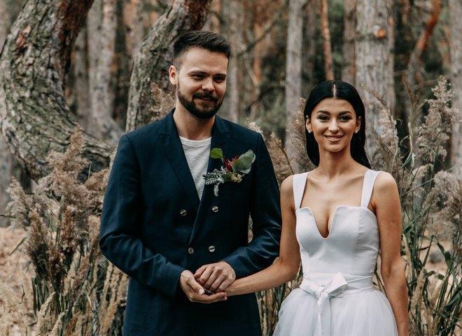 Сергій Зенін одружився
