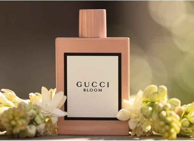 Gucci - найбільш продаваний бренд
