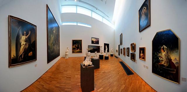Достопримечательности Таллинна: Музей Kumu