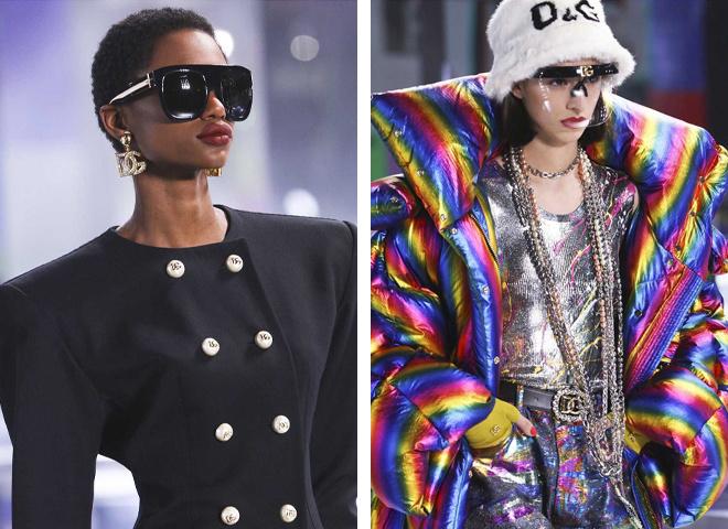 Нова колекція Dolce & Gabbana в колаборації з науково-дослідним центром Istituto Italiano di Tecnologia