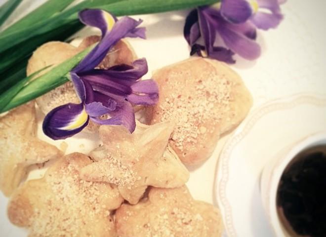 """Рецепт лимонного печива від актриси """"Райського місця"""" Влади Марчак"""
