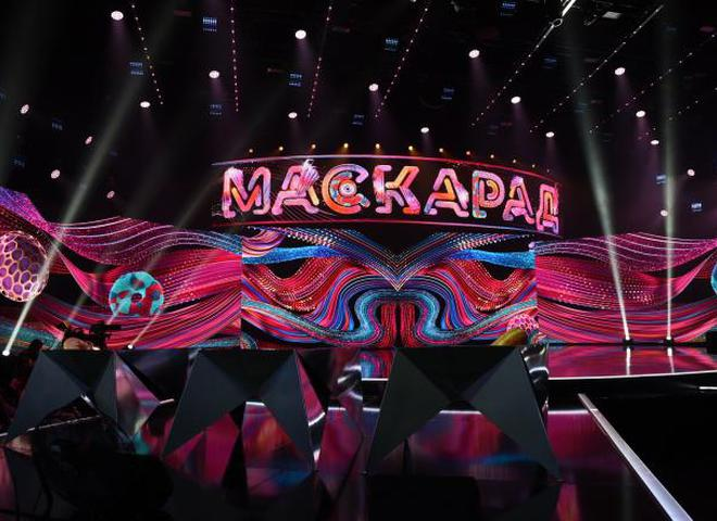 шоу маскарад