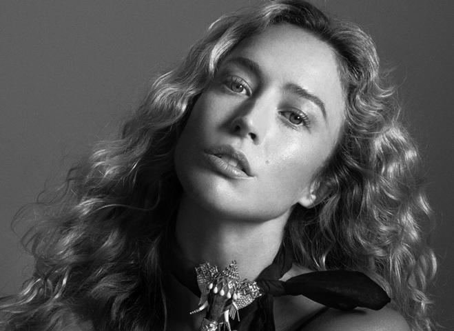 Топ-модели в благотворительной рекламе Tiffany & Co