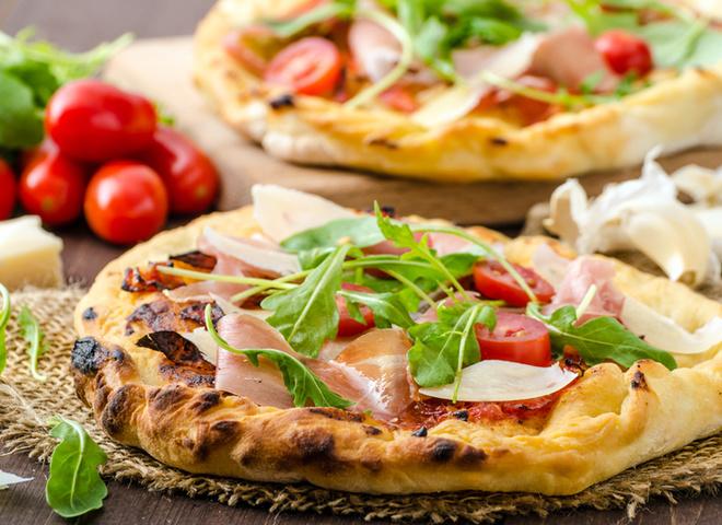 Итальянский день: рецепты домашней пиццы на любой вкус