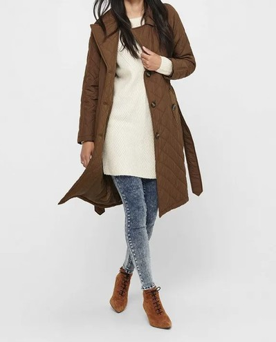 Куртка утеплённая Jacqueline de Yong