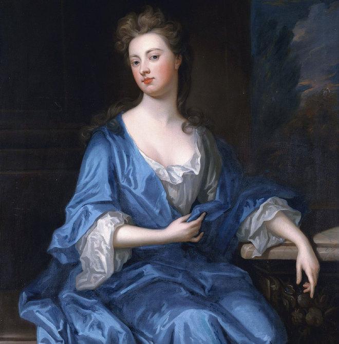Сара Черчилль, герцогиня Мальборо