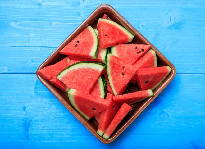 Рецепти з сезонних овочів і фруктів серпня
