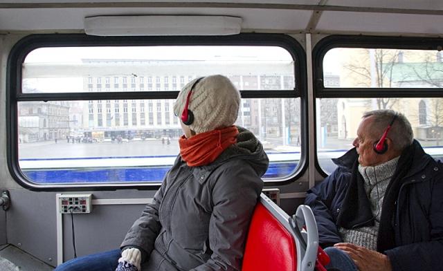Автобусні тури по містах: Таллінн, Естонія