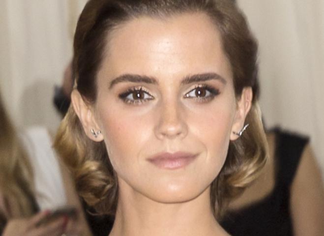 Емма Вотсон | Emma Watson (CОVER)