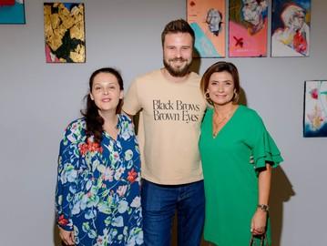 """""""Твой день"""" на Ukrainian Fashion Week"""