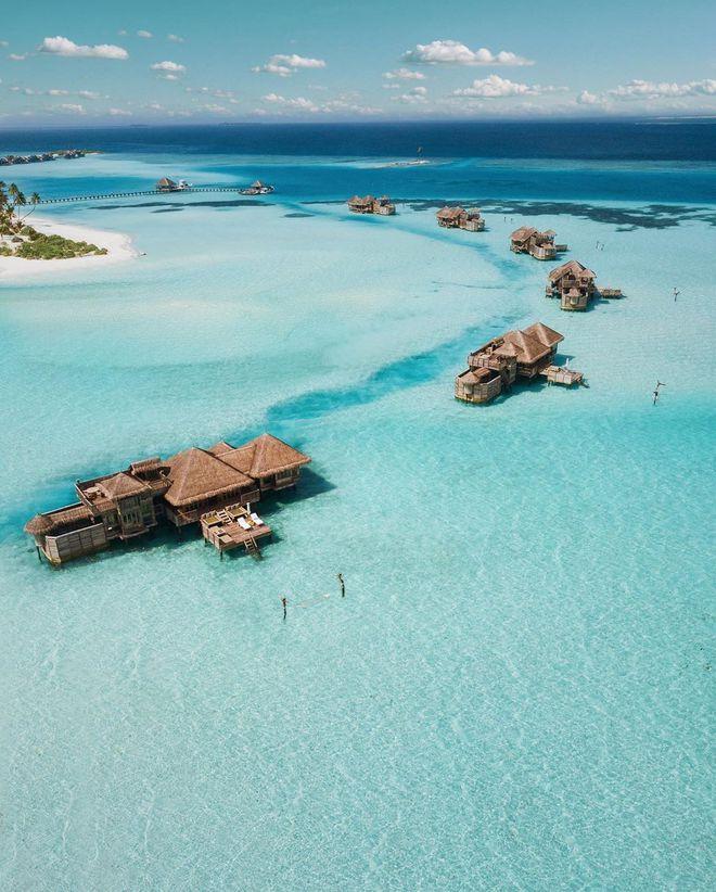 Мальдіви погада погода