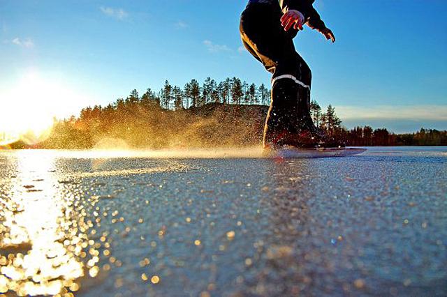 Льодові походи IceWay