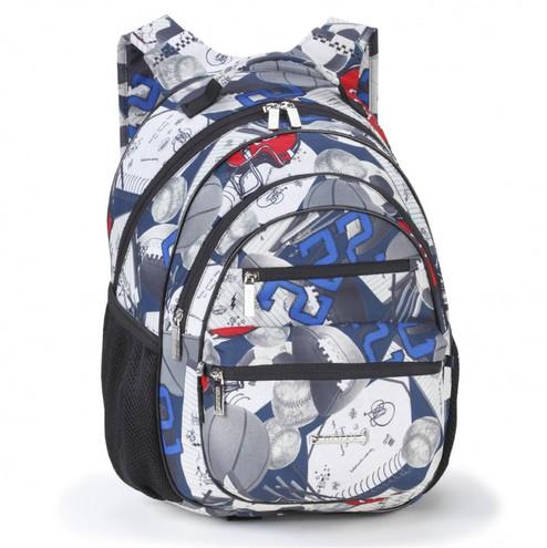 Шкільні рюкзаки для хлопчиків: Dolly, 410 грн