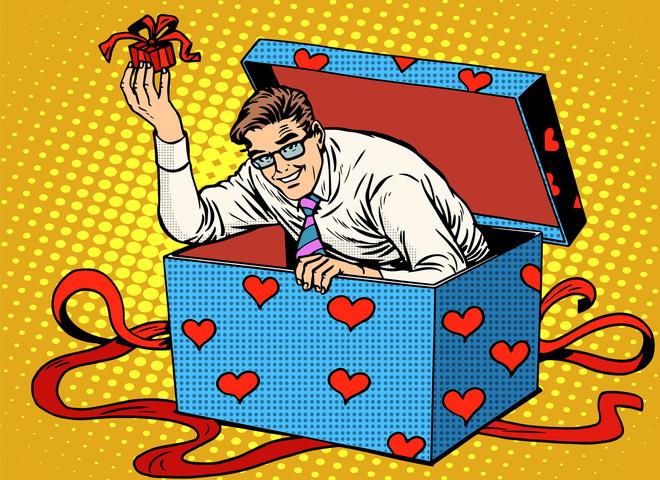 5 худших подарков ко дню рождения