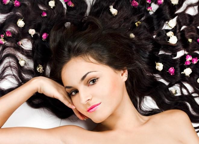 Твои волосы заслуживают роскошный уход