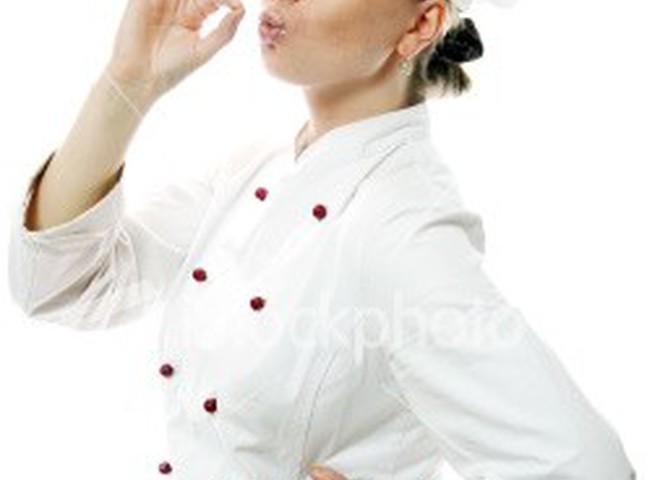 Ресторан открывает известная женщина-повар