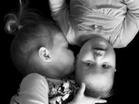 Самый няшный поцелуйчик для тебя