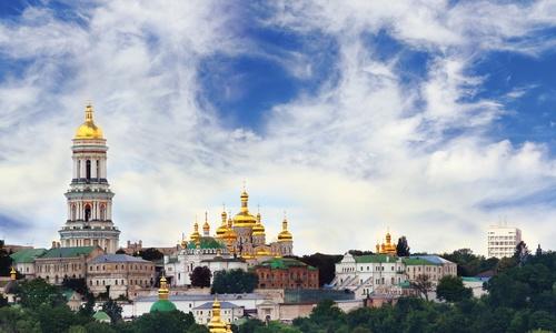 Куди піти у Києві: вихідні 22-24 вересня