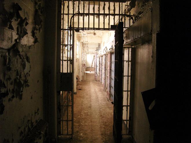 Найстрашніші місця на Землі: 7 занедбаних в'язниць