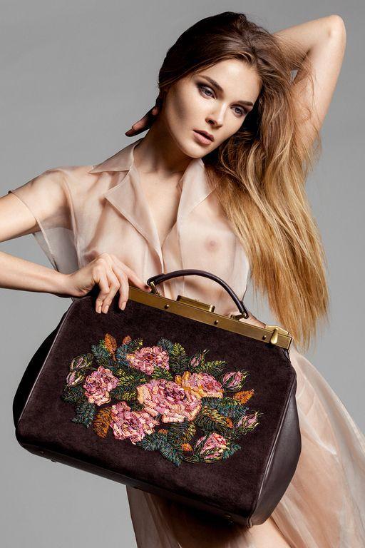 Модні сумки 2019