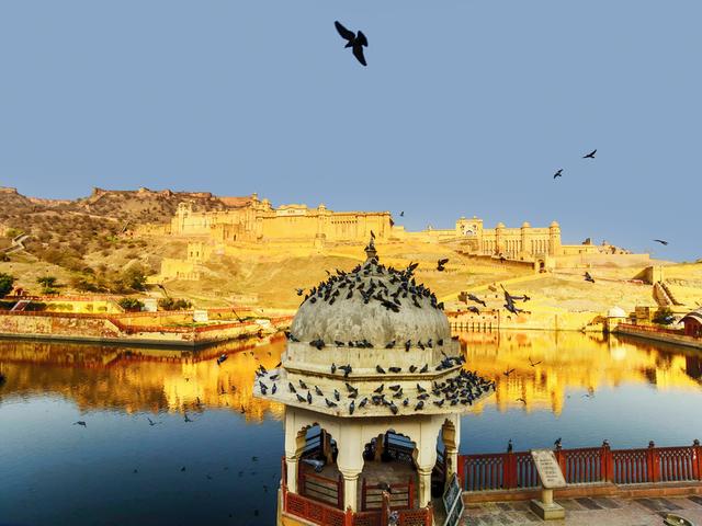Как путешествовать по Индии правильно: путеводитель для самостоятельных поездок