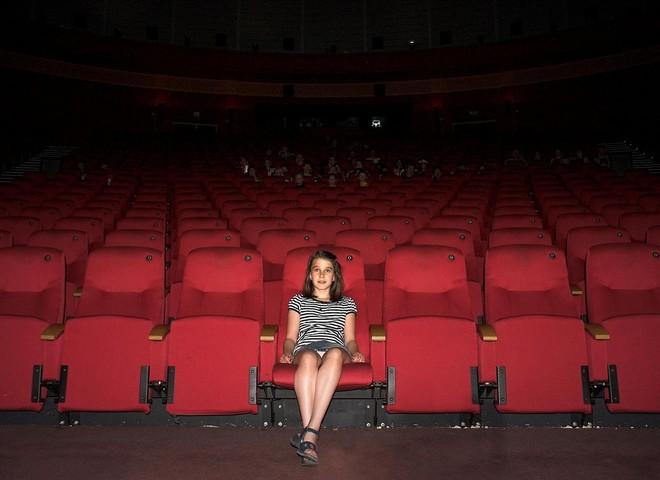 Кино: 5 премьер сентября