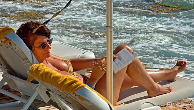 Курорты, где всегда светит солнце: Кипр