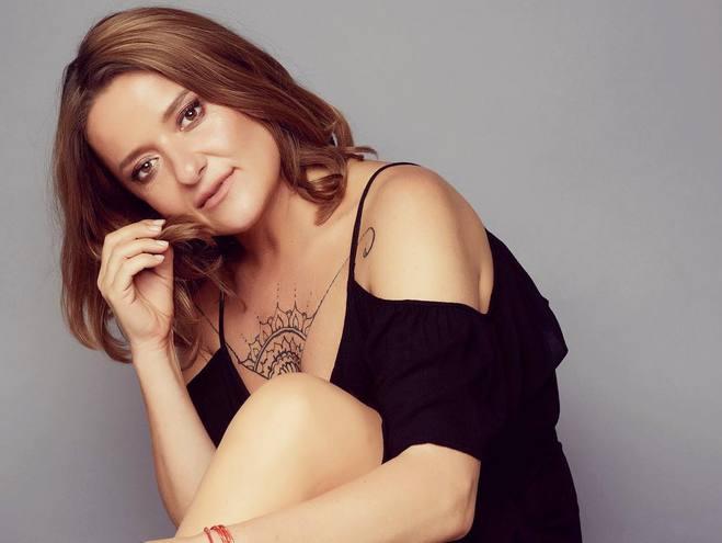 Наталя Могилевська