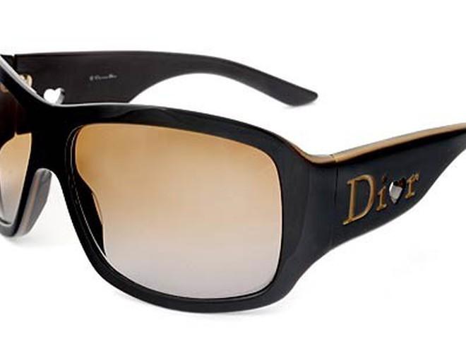 Dior Homme пропонує «гірські окуляри»