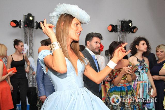 Buro 24/7 Ukraine Grand Opening, часть 2