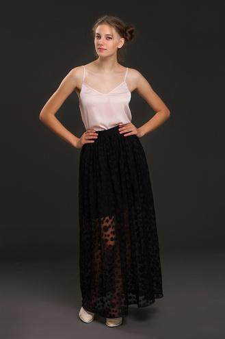 Длинная юбка Motrya, 1100 грн