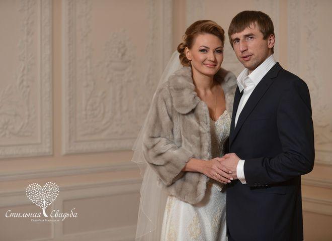 Зимова весілля
