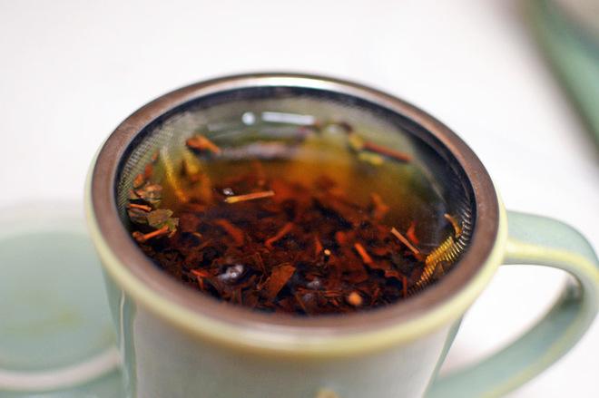 П'ємо чай в 20 країнах світу