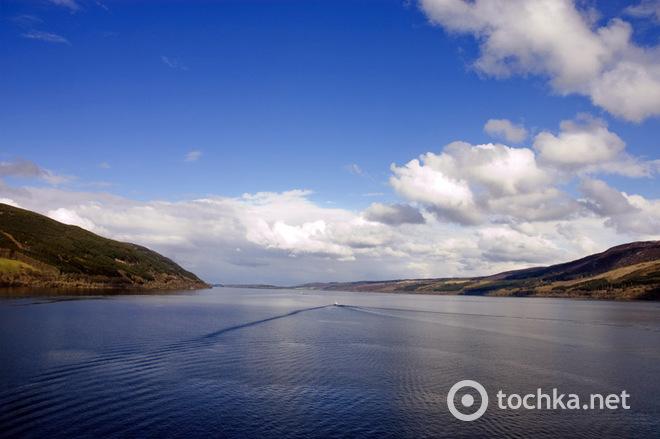 Чудовисько озера Лох-Несс: міф чи реальність