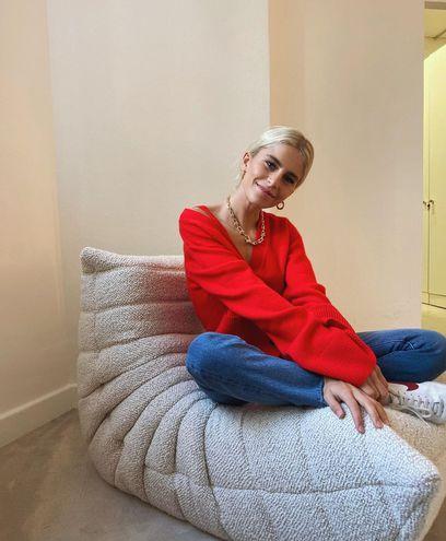 Кардигани — модний тренд 2021