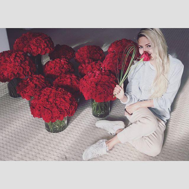 Вікторія Боня (instagram)
